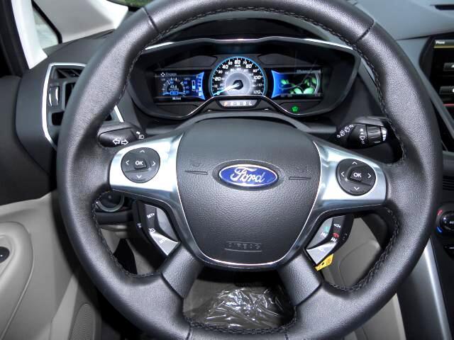 2013 Ford C-Max Hybrid SE