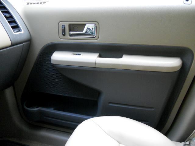 2007 Ford Edge SEL Plus FWD