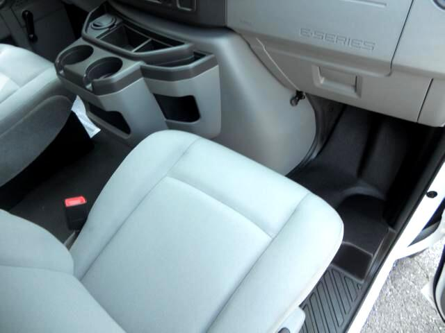 2011 Ford E-Series Van E-350 Super Duty
