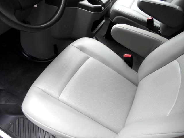 2012 Ford E-Series Van E-250