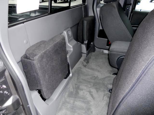 Ford Ranger XLT SuperCab 4-Door 2WD 2011