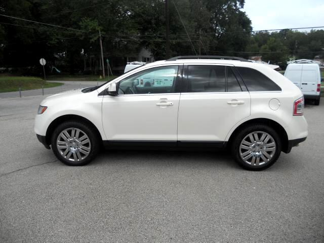 Ford Edge Limited FWD 2008