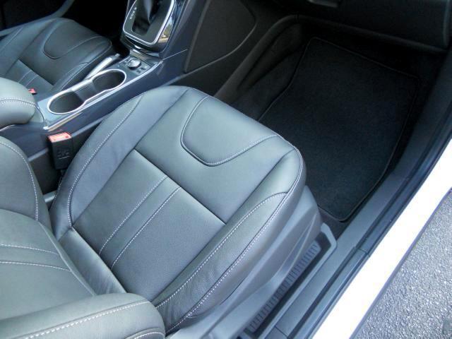 Ford Escape Titanium FWD 2013