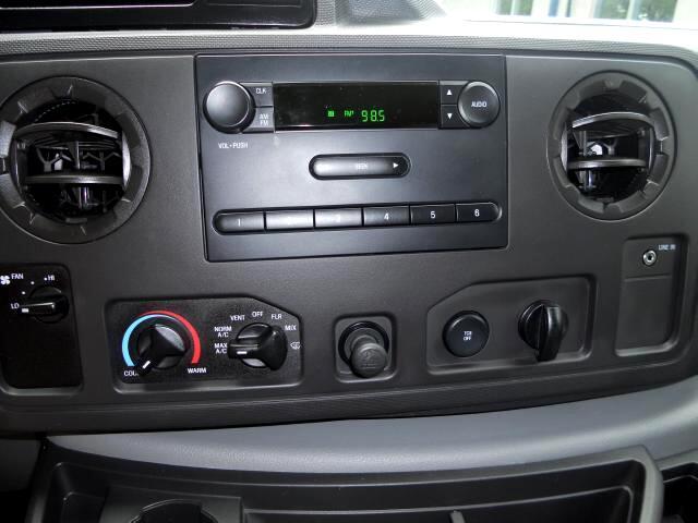 Ford E-Series Van E-250 2012