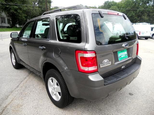 Ford Escape XLS 2010